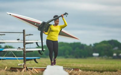 Inclusion in the Boathouse – Rowing for All?