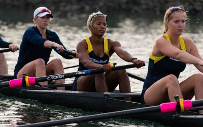 Ready, Row! USA #89: The Brilliant Rise of Rowing In Color