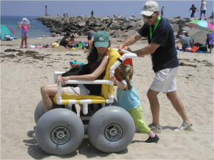 Accessible Day Trips in Greater Boston