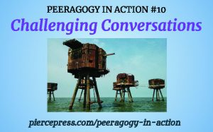 Engaging in Challenging Conversations